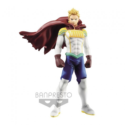 Boku no Hero Academia - Age of Heroes Lemillion 18cm