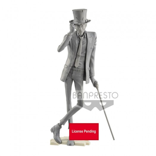 Lupin III The First - Master Stars Piece Lupin The Third 25cm