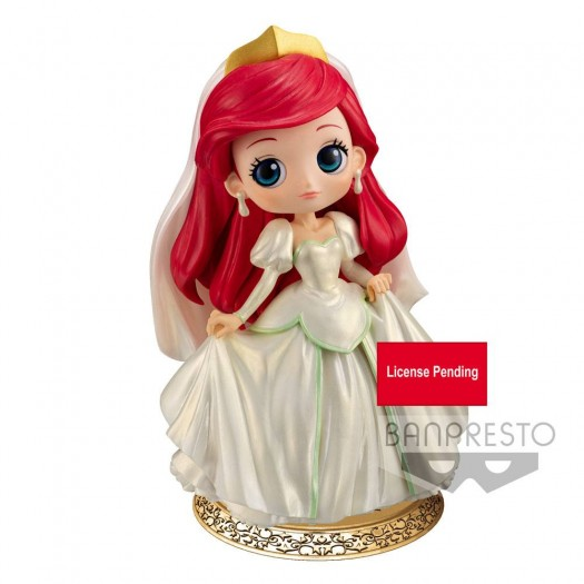 The Little Mermaid - Disney Q Posket Ariel Dreamy Style Special Collection 14cm