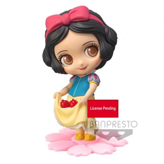 Snow White and the Seven Dwarfs - Disney Q Posket Sweetiny Snow White Ver. B 10cm
